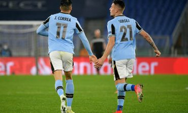 Bayern vs Lazio: Biancoceleste Pasrah, tapi Tetap Mau Beri yang Terbaik