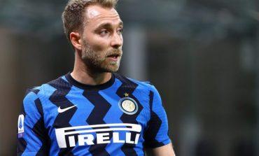 Eriksen Tak Pernah Mau Tinggalkan Inter Milan