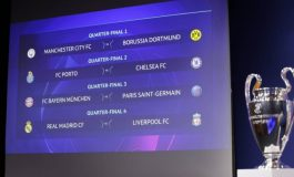 Hasil Drawing Perempat Final Liga Champions: Madrid vs Liverpool