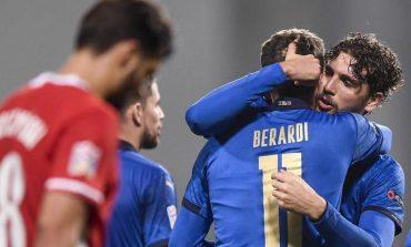 Italia Kehilangan 3 Pemain Jelang Lawan Bulgaria dan Lithuania