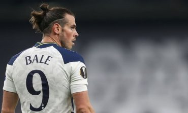 Klarifikasi Bale soal Balik ke Madrid