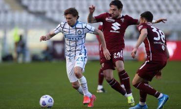 Torino Sulitkan Inter Milan