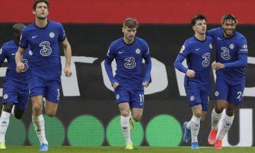 Chelsea Siapkan Tawaran Resmi untuk Bintang Muda Saint Etienne