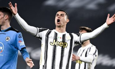 Man of the Match Juventus vs Spezia: Cristiano Ronaldo