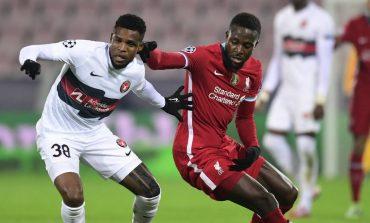 Tinggalkan Liverpool, Divock Origi Pindah ke Italia?