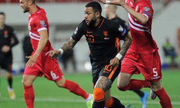 Hasil Pertandingan Gibraltar vs Belanda: Skor 0-7