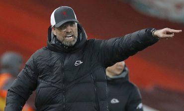 Realistis, Klopp Akui Liverpool Sulit Masuk Empat Besar Premier League