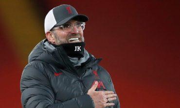 Berkomitmen Penuh di Liverpool, Klopp Tepis Kabar Tangani Timnas Jerman