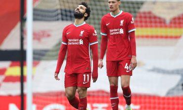 Hasil Pertandingan Liverpool vs Fulham: Skor 0-1