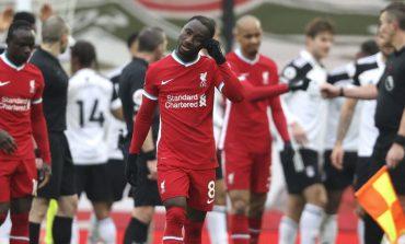 Ditekuk Fulham, Liverpool Catatkan Rekor Menyedihkan