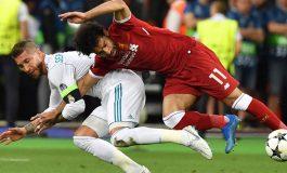 'Reuni' Salah dengan Ramos di Liga Champions, Ini Klaim Roberto Carlos