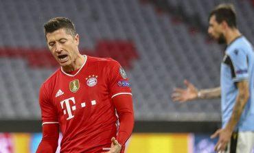 Hasil Pertandingan Bayern Munchen vs Lazio: Skor 2-1