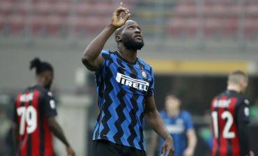 'Romelu Lukaku Terlahir Kembali Berkat Inter Milan'