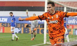 Federico Chiesa Jadi Tandem Cristiano Ronaldo di Juventus, Apakah Mungkin?