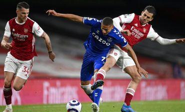 Arsenal vs Everton: Leno Bikin Blunder Fatal, The Gunners Tumbang 0-1