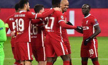 Arsenal vs Liverpool: Usai Jeda 3 Pekan, The Reds Bisa Tancap Gas?