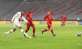 Bayern vs PSG: Mbappe Dua Gol, Les Parisiens Menang 3-2