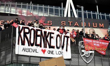 Bos Spotify Tertarik Beli Arsenal