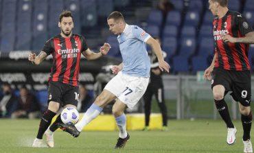 Dihajar Lazio, AC Milan Gagal Penuhi Ekspektasi Pioli