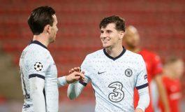 Jelang Hadapi Real Madrid, Dua Pemain Chelsea Berulah