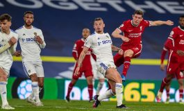 Leeds United vs Liverpool Selesai 1-1