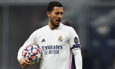 Liga Champions: Hazard Siap Tempur Lawan Chelsea