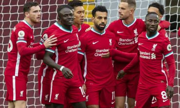 Liverpool Masuki Pekan yang Penting