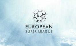 Madrid, Barca, MU, Liverpool, Juve sampai Inter Ikut Liga Super Eropa