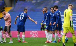 Porto vs Chelsea: Menang 2-0, Satu Kaki The Blues di Semifinal