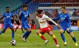RB Leipzig vs Hoffenheim: Banteng Merah Diredam