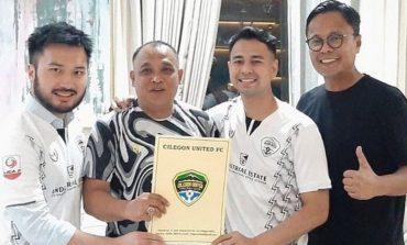 Raffi Ahmad Beli Cilegon United, Liga 2 Diprediksi Makin Ramai