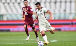 Torino vs AS Roma: Serigala Ibu Kota Kalah 1-3