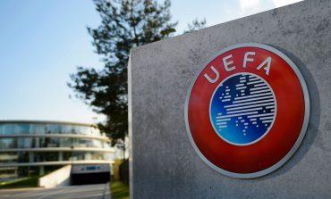 UEFA Cabut Aturan Larangan Penonton ke Stadion