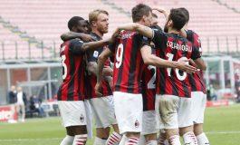 Hasil Pertandingan AC Milan vs Genoa: Skor 2-1