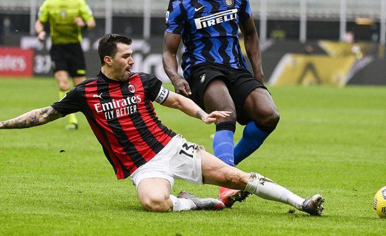 Juventus Seriusi Romagnoli, Rencanakan Tukar Guling Pemain