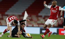 Pemain Arsenal Berselisih di Lapangan, Arteta: Bagus Dong!