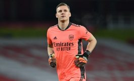 Karir Masih Cukup Panjang, Leno Buka Kans Cabut dari Arsenal
