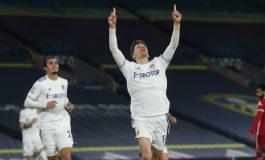 Man of the Match Leeds United vs Liverpool: Diego Llorente