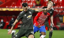 Unggul Dua Gol Lawan Granada, Manchester United Diminta Tidak Takabur