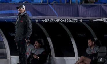 Jamu Villa, Klopp Acuhkan Bapuknya Liverpool di Anfield