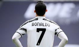 Man of the Match Juventus vs Genoa: Cristiano Ronaldo
