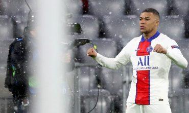 Menggila di Markas Bayern Munchen, Kylian Mbappe: Ini Tipe Laga Kesukaan Saya!