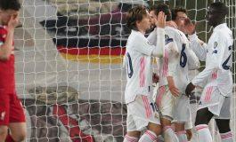 Selamat Datang Kembali Real Madrid, Sang Raja Liga Champions!