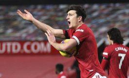 Manchester United Semakin Rajin Comeback, Ini Komentar Harry Maguire