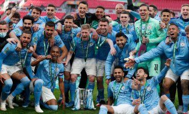 Man City Juara Carabao Cup, Suara Fans: Sekarang Bungkus UCL!