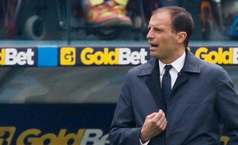 Nasib Andrea Pirlo Tak Terselamatkan, Juventus Sudah Putuskan untuk Kembali Rekrut Max Allegri