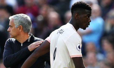 Setelah Lama Bungkam, Paul Pogba akhirnya Terang-terangan Serang Jose Mourinho