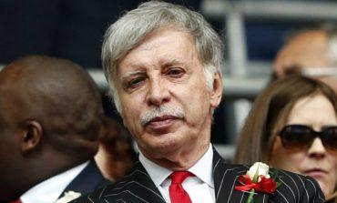 Maaf Gooners, Stan Kroenke Ogah Jual Arsenal
