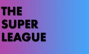 Resmi! European Super League Ditangguhkan