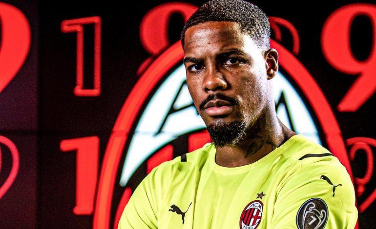 AC Milan Resmi Datangkan Mike Maignan untuk Gantikan Donnarumma